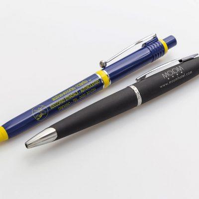 penne personalizzate - tampografia