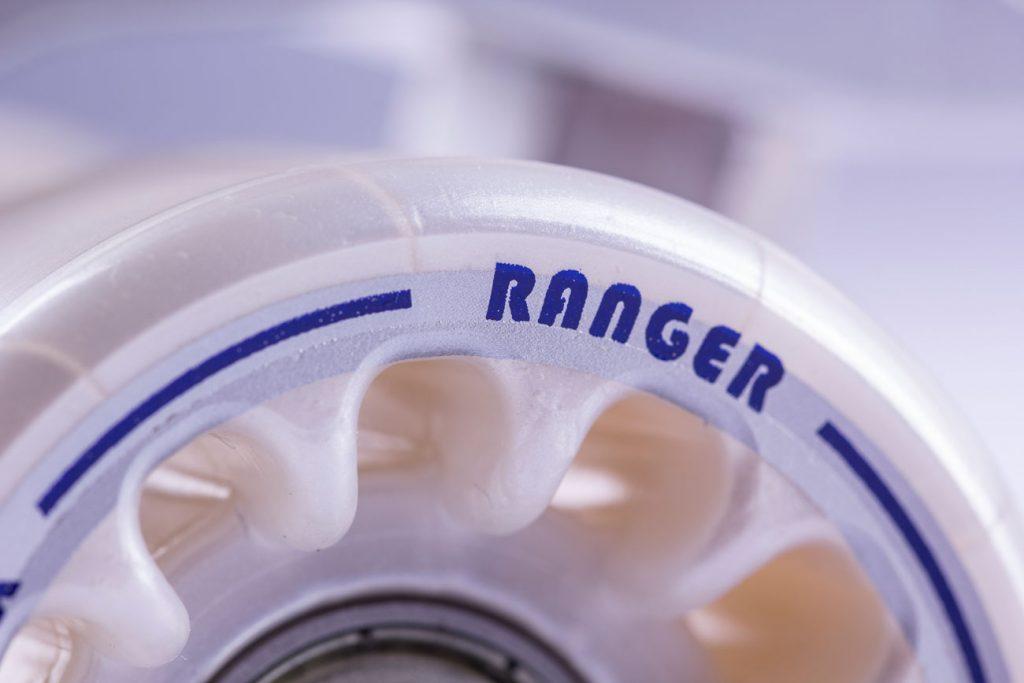 ranger - tampografia