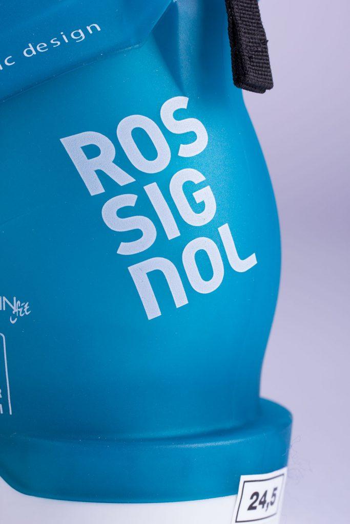 Stampa UV Led - Rossignol